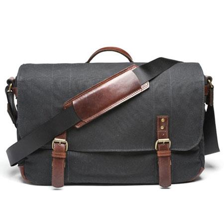 ONA The Union Street Camera and Laptop Messenger Bag  156 - 44