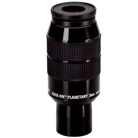 Orion Edge on High Power Flat Field Long Eye Relief Planetary Eyepiece  109 - 457