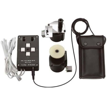 Orion EQ M Dual Axis Electronic Telescope Drive System 384 - 355