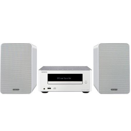 Onkyo CS CD Hi Fi Mini System Bluetooth  259 - 793