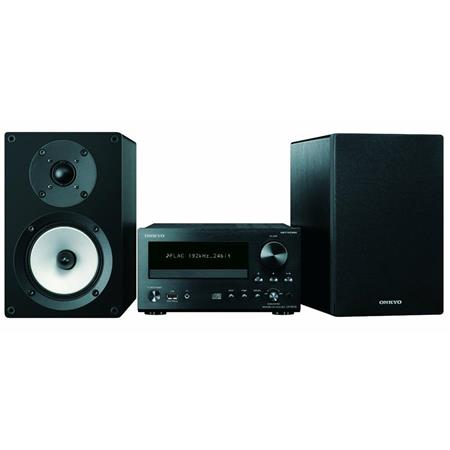 Onkyo CS N Network Hi Fi Mini System kHz Bit Audio DAC 66 - 573
