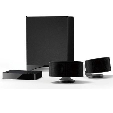 Onkyo LS Envision Cinema Channel Bluetooth Speaker System  117 - 376