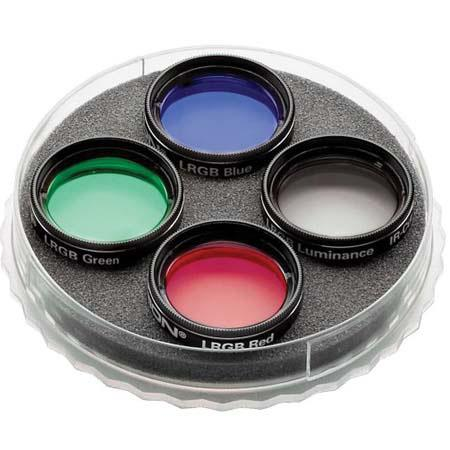 Orion LRGB Astrophotography Filter Set 2 - 631