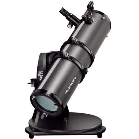 Orion StarBlast Astro Reflector Telescope Kit Eyepieces 49 - 702