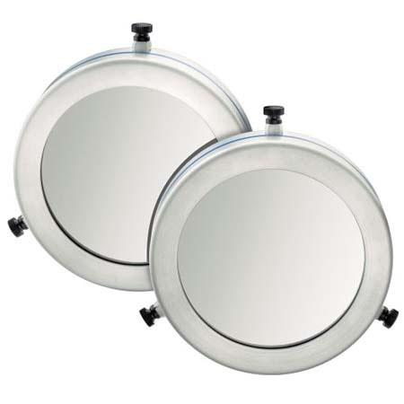 Orion Two Inside Diameter Binocular Solar Filters 96 - 605