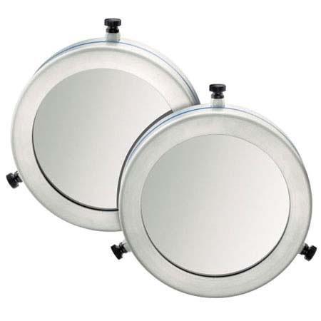 Orion Two Inside Diameter Binocular Solar Filters 121 - 559