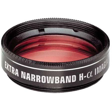 Orion Hydrogen Alpha Extra Narrowband Filter Transmission 133 - 416