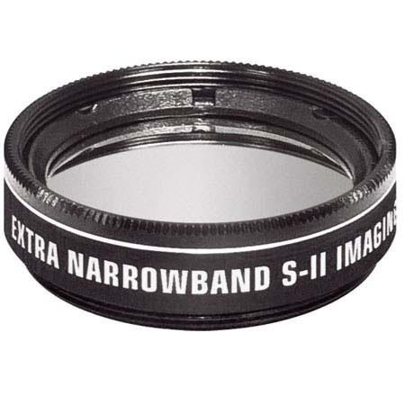 Orion Sulfur II Extra Narrowband Filter Transmission 133 - 416