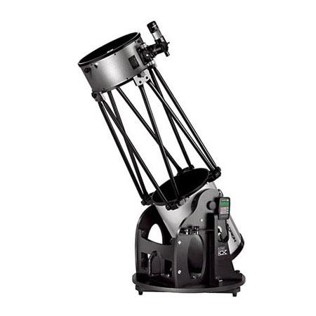 Orion SkyQuest XXiIntelliScope Truss Tube Dobsonian Telescope f arc sec Resolving Power Dual Speed C 22 - 426