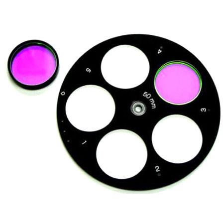Optec Position Filter Wheel Diameter Round Filters Optec filters must be ordered SEPARATELY at the s 164 - 145