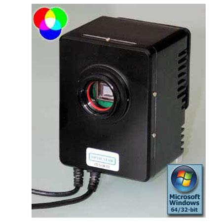 Opticstar DS C ICE Peltier Cooled Camera MP Color CCD Sony ICXAKResolution 87 - 713