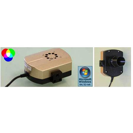 Opticstar PX C Coolair Color Video Camera Sony ICX CCD Color WH Resolution fps MaFrame Rate 345 - 92