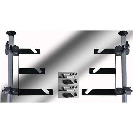 Interfit Photographic Porta Prop Ceiling to Floor Background Support Set 125 - 125
