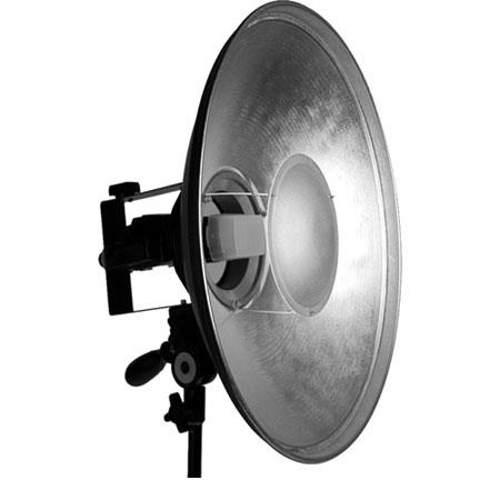 Interfit Photographic Strobies XL Series Bracket and Beauty Dish Kit Stand 174 - 768