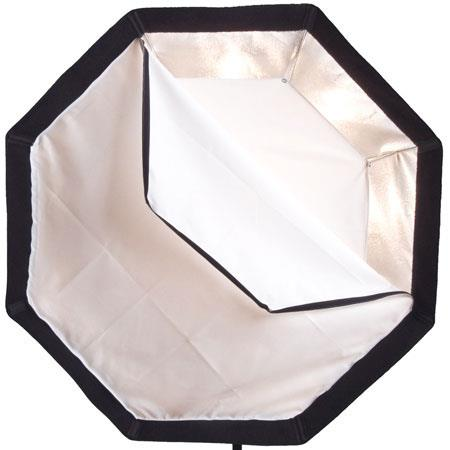 Interfit Photographic OctoboSoftboFlash Units Quartz Units up to Watts 88 - 748