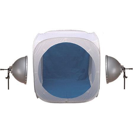 Interfit Photographic Cool Light Popup Light Tent Kit 29 - 736