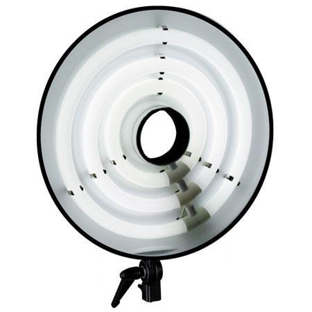 Interfit Photographic Fluorescent Ring Lite  348 - 143
