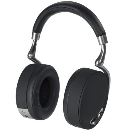 Parrot Zik Touch Activated Wireless Headphones Hz kHz Frequency Response Ohms Impedance Bluetooth  177 - 624