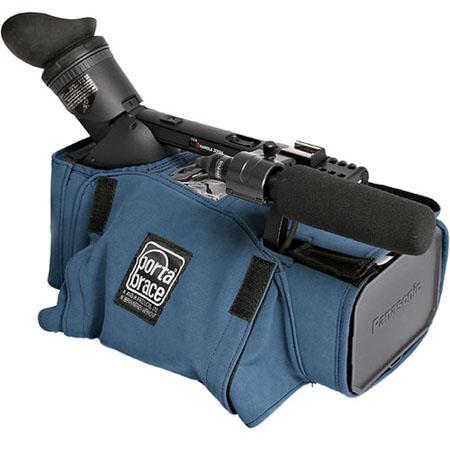Porta Brace CBA HVX Camera Body Armor the Panasonic AG HVX Similar Size Video Cameras 111 - 528