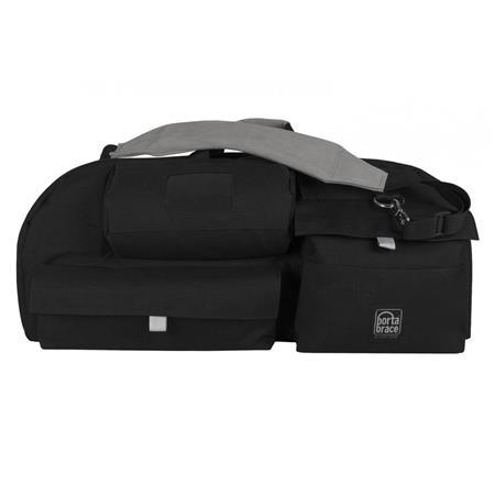 Porta Brace CO AB MB Carry On Video Camera System Case Shoulder Strap  48 - 525