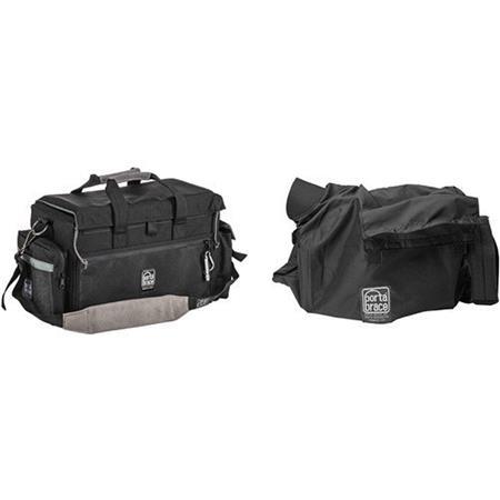 Porta Brace DVO R DV Organizer Field Production Bag Universal Cradle and QSM Quick Slick Mini Large  61 - 474