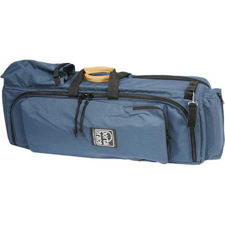 Porta Brace Light Pack Case Blue Padded Backpack Video Location Lighting Outfits 55 - 417