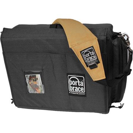 Porta Brace Packer Production Case Interior 54 - 190