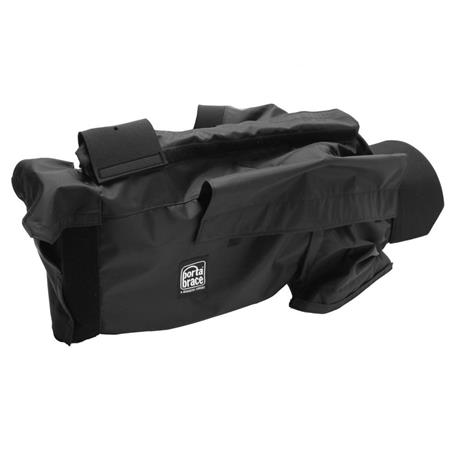 Porta Brace Rain Slicker Universal Weather Dirt and Surf Protection Video Cameras 275 - 205