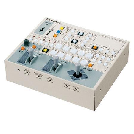 Panasonic AW RPN Multi Hybrid Remote Control Panel 74 - 286