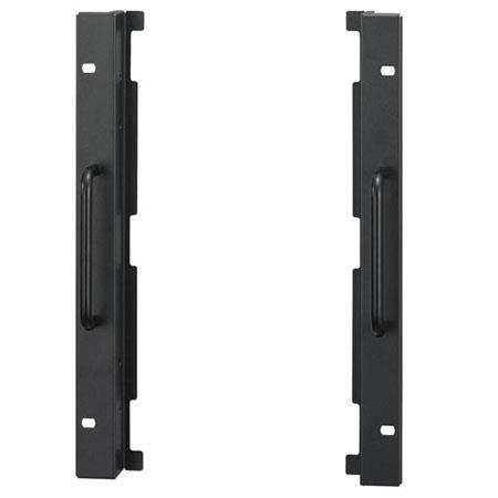 Panasonic Rack Mount Ears Handle the BT LHW Production Monitor 80 - 395