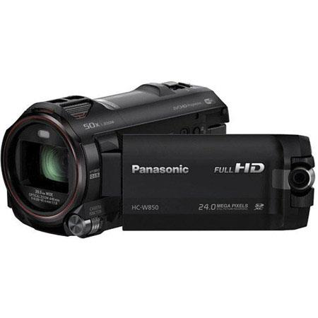 Panasonic HC W Twin Camera p Full HD Camcorder MPOpticalIntelligent Zoom HDMIUSB Wi FiNFC Capture Ca 250 - 4