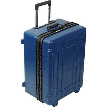 Panasonic Thermodyne Shipping Case AG AC and AG AC Camcorders Blue 175 - 18