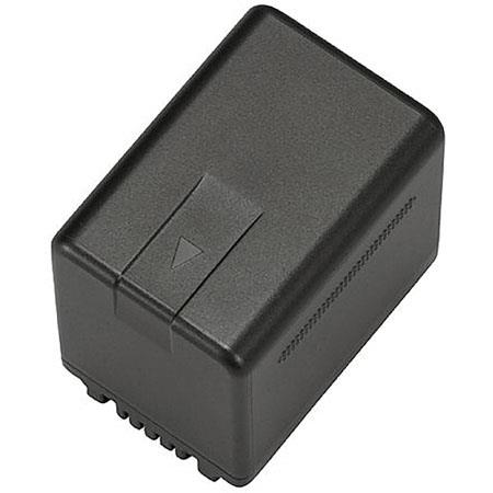 Panasonic VW VBK Rechargeable Lithium Ion Battery Pack mAh 230 - 627