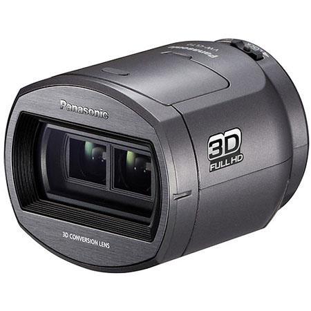 Panasonic VW CLT D Conversion Lens Panasonic HC VHC XHC X Camcorders 61 - 436