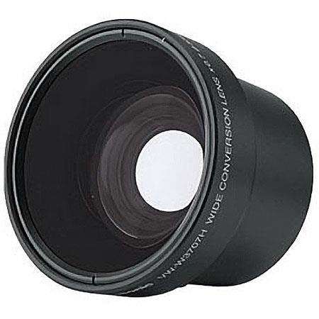 Panasonic VW Wmm Wide Angle Conversion Lens 8 - 149