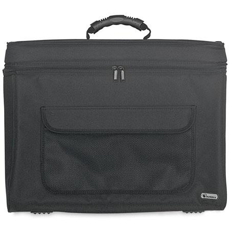 Panodia Nomad Series Fabric Portfolio Soft Travel Case Size AColor  119 - 56