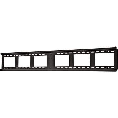Peerless DS VL H Horizontal Wall Plate Digital Menu Board Kit 83 - 507