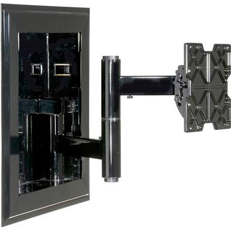 Peerless IMP In Wall Mount to Flat Panel Screens Weighing Up to lbs  52 - 42