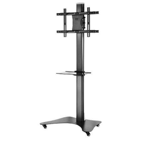 Peerless SC Flat Panel Cart to Flat Panel Displays Weighing Up to lbs  108 - 239