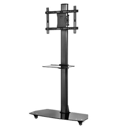 Peerless SCGL Flat Panel Cart to Flat Panel Displays Weighing Up to lbs 24 - 71