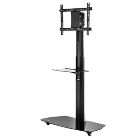 Peerless SCGL Flat Panel Cart to Flat Panel Displays  131 - 452
