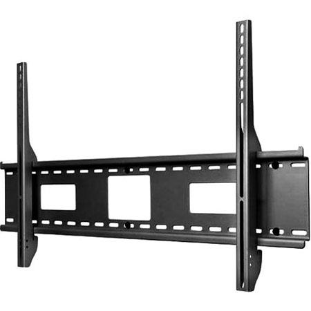 Peerless SF A Antimicrobial Universal Flat Wall Mount to Flat Panel Displays Weighing Up to lbs  89 - 424