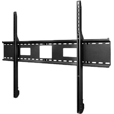 Peerless SF A Antimicrobial Universal Flat Wall Mount to Flat Panel Displays Weighing Up to lbs  99 - 36