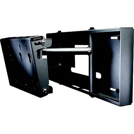 Peerless SPP Pull Out Swivel Wall Mount to Flat Panel Screens lb Load Capacity  174 - 113