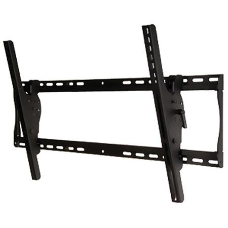 Peerless ST Universal Tilt Wall Mount to Flat Panel Displays lb Load Capacity  82 - 36