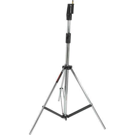 Photofle Boom Lightstand Male Stud and Female Receptor Anodized 108 - 385