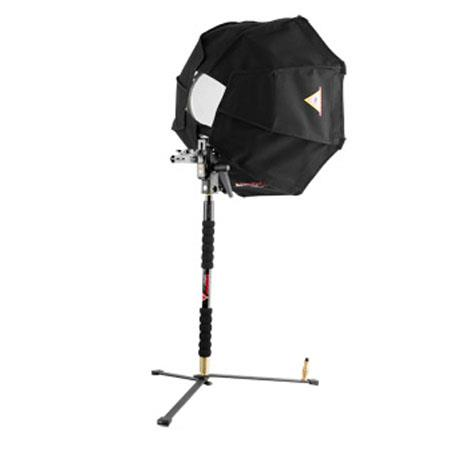 PhotofleXS Octodome LiteReach Kit Shoe Mount Flashes 134 - 173