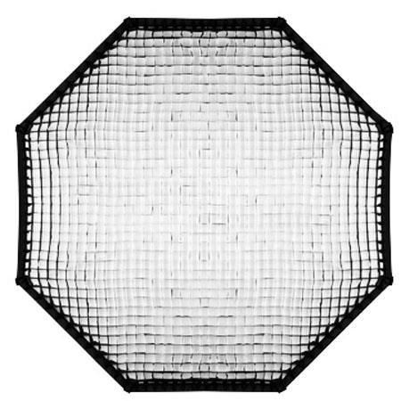 PhotofleLarge Grid the Octadome Softbox 87 - 777
