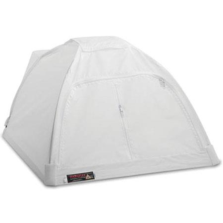 PhotofleLiteRoom Medium Size Still Life Shooting Tent WDH 72 - 145
