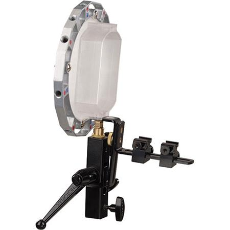 PhotofleRotating Adjustable Shoe Mount Rotating Hardware 55 - 416